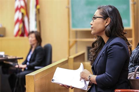 San Francisco County Court Records Sf Prosecutor Fights On The Side Of Justice And Victims