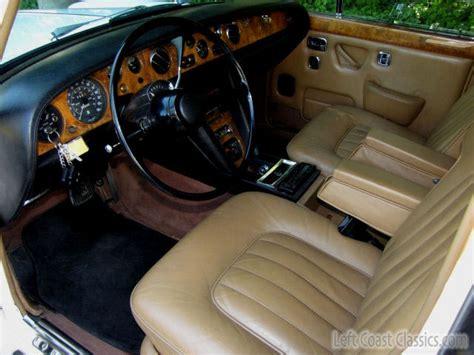 Rolls Royce Silver Shadow Interior by 1972 Rolls Royce Silver Shadow For Sale