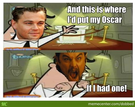 Poor Leo Meme - poor leo by dobbed meme center