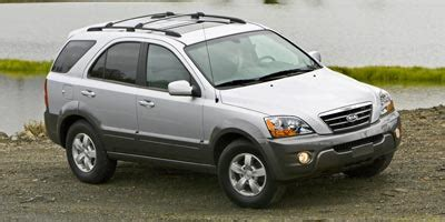 Kia Sorento 2008 Reviews 2008 Kia Sorento Pricing Specs Reviews J D Power Cars