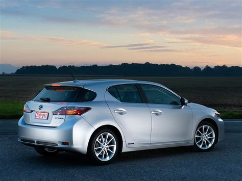lexus hatch 2013 lexus ct 200h price photos reviews features