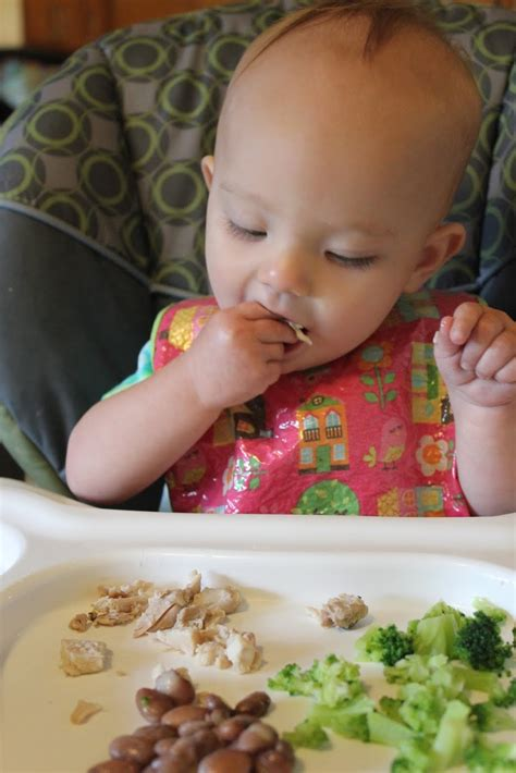 when can babies start table food 10 tips for starting your baby on solid food the science