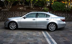 Lexus Ls 460 Engine Specs Lexus Ls 460 2008 Technical Specifications Of Cars