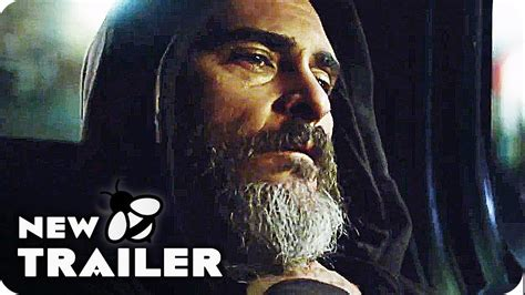 watch online you were never really here 2017 full hd movie official trailer you were never really here trailer first look 2017 joaquin phoenix movie youtube