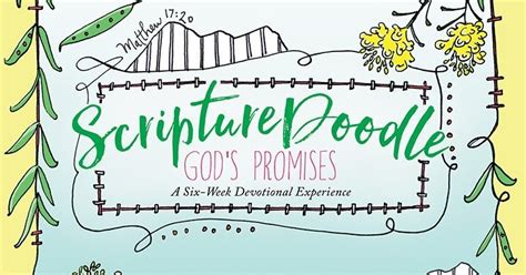 The Book Club Network Scripture Doodle God S