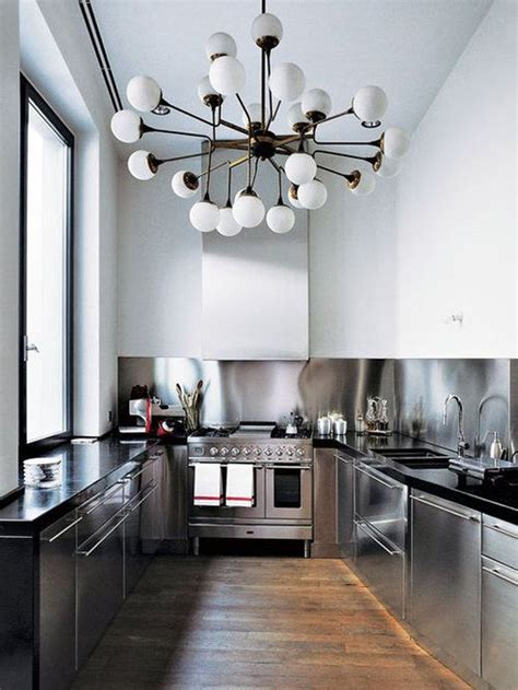 update your kitchen stainless steel dpages a design publication for lovers of all things