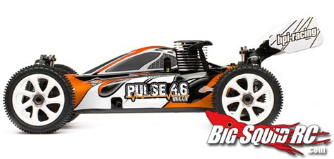 Hpi Racing Pulse 4 6 Buggy 2 4ghz 101376 Front Shock Pr Genuin hpi pulse rtr 4 6 buggy 171 big squid rc rc car and truck news reviews and more
