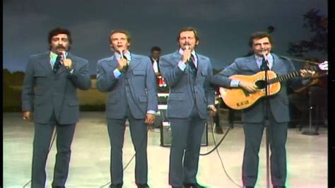the statler brothers bed of rose s legends 2 12 bed of roses statler brothers youtube