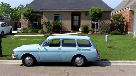 old volkswagen station wagon quot fasty quot the 1971 volkswagen squareback station wagon
