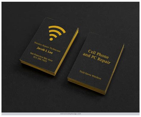 Phone Repair Business Card Template by 84 Best Cool Calling Cards Images On Calling