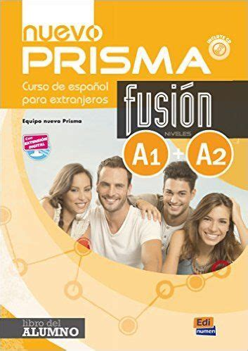 nuevo prisma b1 student 849848636x 8555 best images about spanish on infografia spanish and spanish lessons