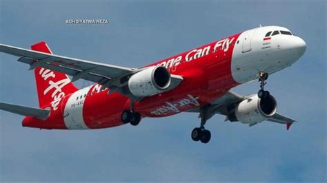 airasia live airasia flight 8501 disappears video abc news