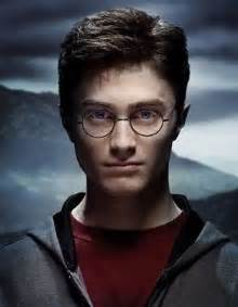 Harry Potter Scar Is Not A Lightning Bolt Scar Harry Potter Wiki