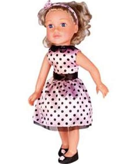 design a friend doll little sister chad valley designafriend little sister sienna doll