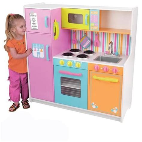 pretend kitchen furniture girls play kitchen pastel colors daycare furniture pretend