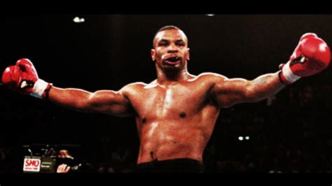 Mike Tyson To Be A by Mike Tyson Wallpaper 1280x720 63980