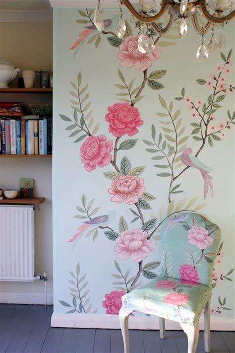 shop   fabulous floral bedroom walls