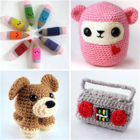amigurumi patterns easy free a website full of free amigurumi patterns design inspiration