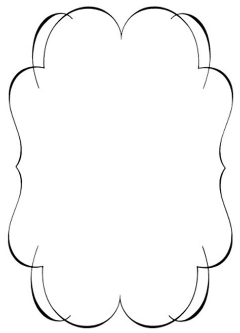 free printable clip borders free border clipart free clipart and others