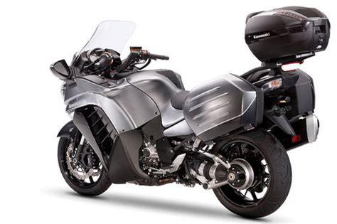 Motorrad Test C by Kawasaki 1400 Gtr Im Test Motorrad Tests Motorrad