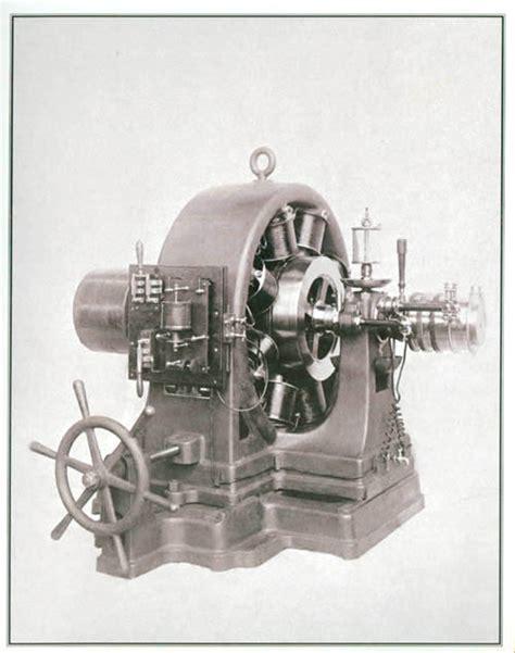 tesla electric induction motor above tesla induction motor westinghouse collection