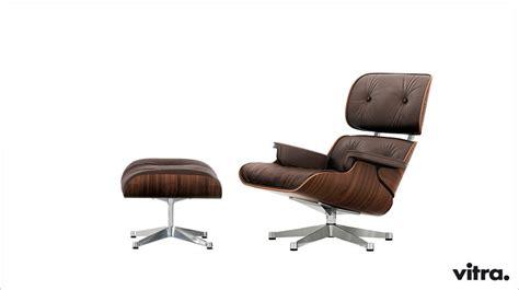 große schwarze lagerung ottoman eames lounge chair versionen bei vitra und drifte