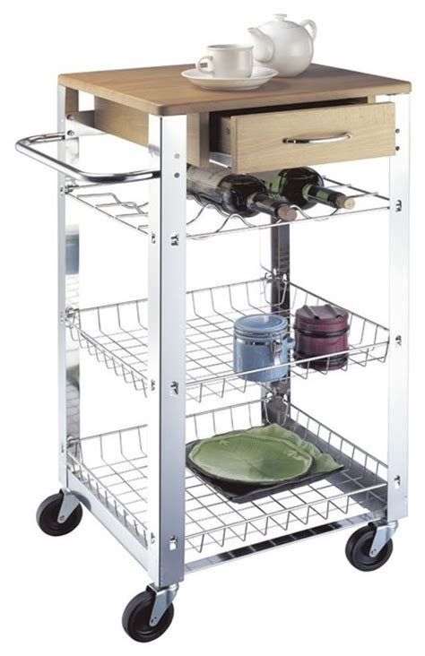 Kitchen Island Trolleys Kitchen Trolley Contemporary Kitchen Islands Kitchen Trolleys By Lagoon