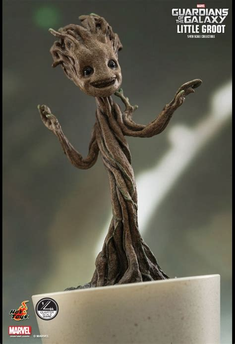 groot guardian of the galaxy toys 1 4th