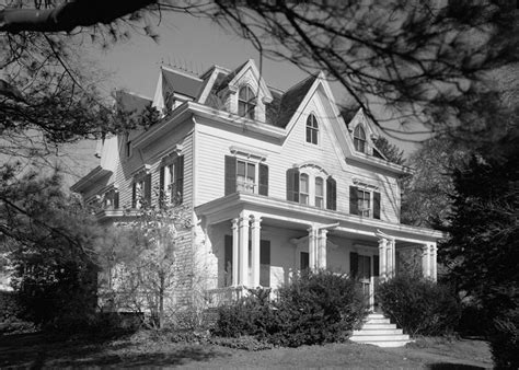 Fairfield County Ct Records File Allen Nichols House 494 Harbor Road Southport Fairfield County Connecticut