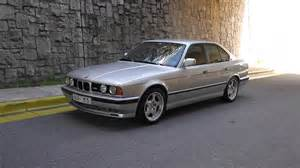 Bmw E34 M5 1991 Bmw E34 M5 For Sale