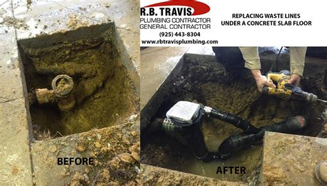 Livermore Plumbing by R B Travis Plumbing In Livermore Ca 94551