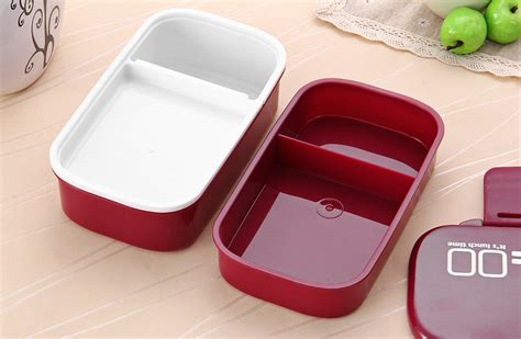 Kitchen Accessories From China Japan Style Tier Bento Lunch Box Kitchen