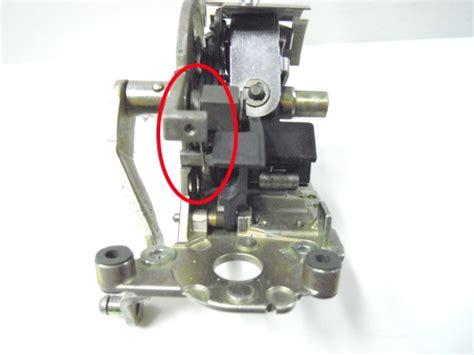 Gear Shifter W220 Mercedes mercedes w220 gear shift selector lever hong