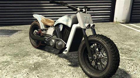 Gta 5 Chopper Motorrad by Gta 5 Online Quot Cunning Stunts Quot Dlc Quot Western Gargoyle