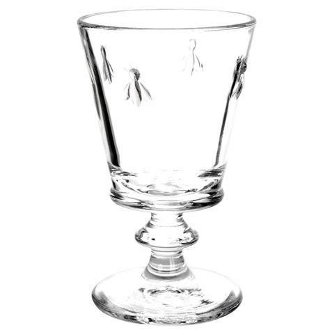 maison du monde bicchieri bicchiere in vetro abeille maisons du monde