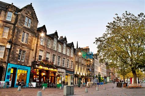 25 things to do in edinburgh smalltown bookworm