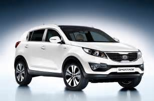 Kia Of 2013 Kia Sportage