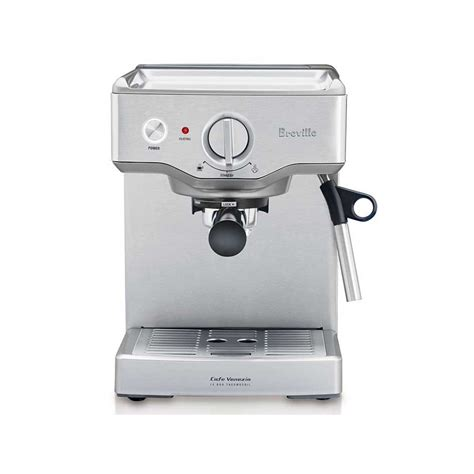 Breville Coffee Maker kit out your kitchen with breville for the holidays