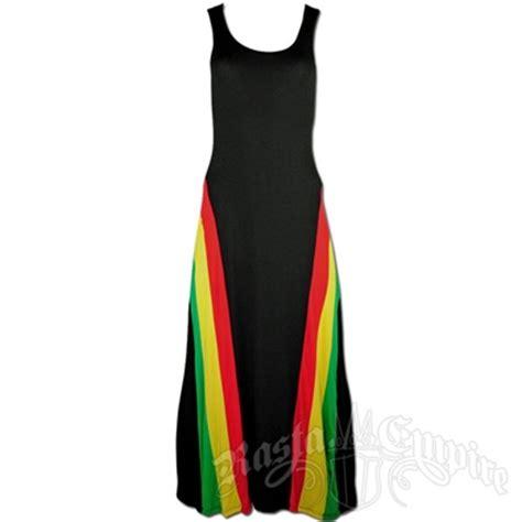 Dress Black Raisya reggae for
