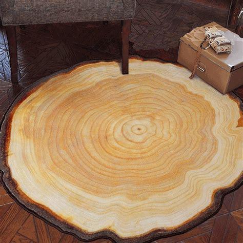 Rugs that Look Like Hardwood Floors   Funky Flooring