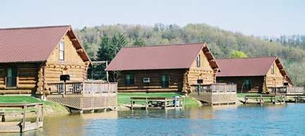 Mohican Ohio Cabins by Destination Mansfield Richland County