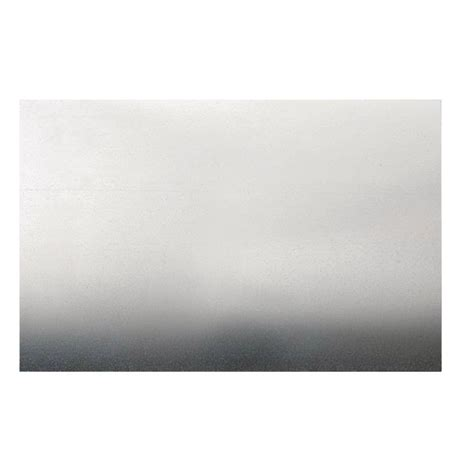 everbilt 24 in x 36 in 26 zinc metal sheet 801437