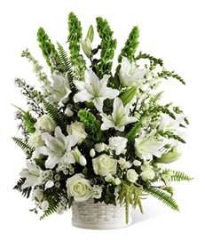 flower arrangements for funeral grower direct sympathy arrangements