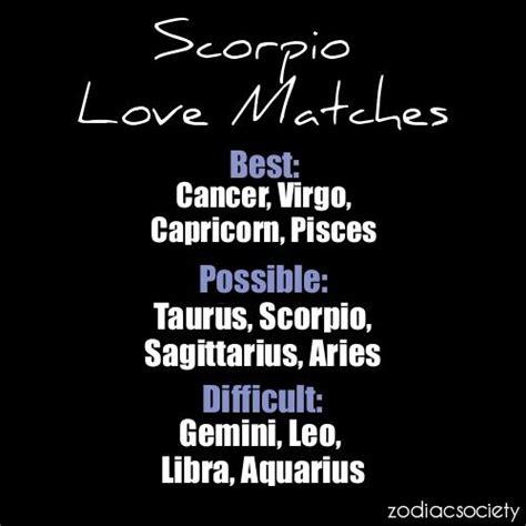 scorpio love matches just for me scorpio infj