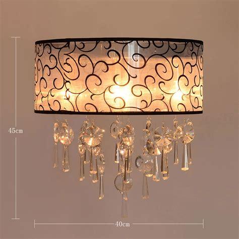 bedroom ceiling chandeliers living room bedroom chandelier modern crystal pendant