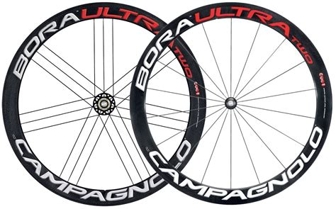 campagnolo bora ultra  wheels