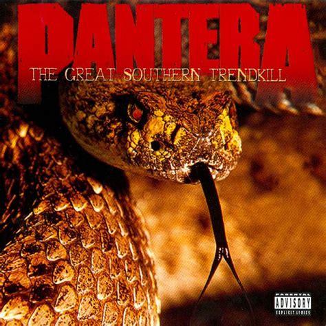 pantera metal odyssey gt heavy metal