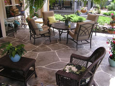 best patio materials outdoortheme com