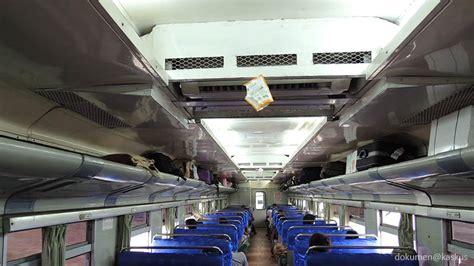 denah tempat duduk kereta api mutiara timur ini gan jenis jenis kelas yang ada di kereta penumpang