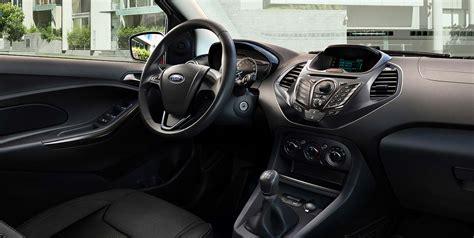 ford ka sedan interior se viene el ford ka sed 225 n alias ka mega autos